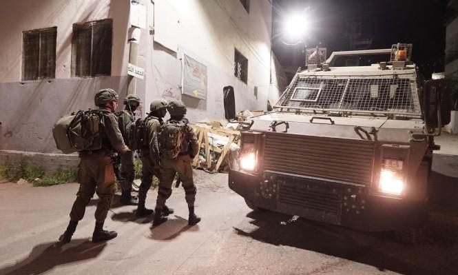 """إغلاق شامل للأراضي الفلسطينية المحتلة بـ""""الاستقلال"""""""