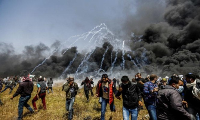 غياب الحراك الشعبي المناصر لغزة في الداخل