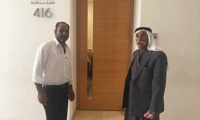 تأجيل النظر في طلب الاستئناف واستمرار اعتقال الشيخ صيّاح