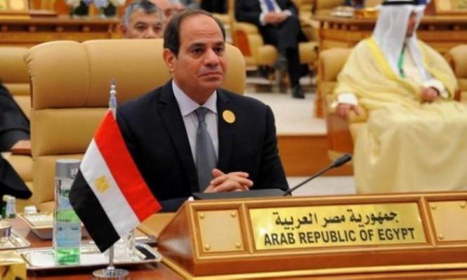 القمة العربية: موجة سخرية على صواريخ السيسي البلاستيكية