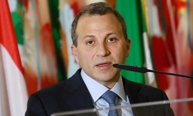 جبران باسيل يطالب بعودة عملاء لحد إلى لبنان