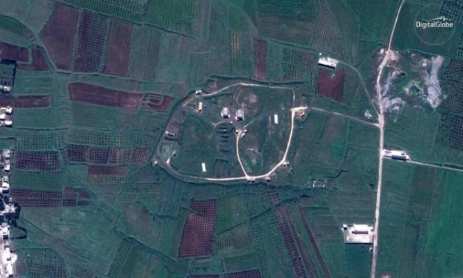 تحليلات: إسرائيل متوجسة من نتائج الهجوم على سورية