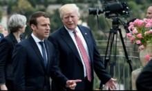 البيت الأبيض ينفي أقوال ماكرون: ترامب لا يريد قوات بسورية
