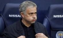 مورينيو يكشف أسباب إخفاق مانشستر يونايتد