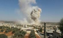 مقتل 8 وجرح العشرات بقصف للنظام على ريف حمص