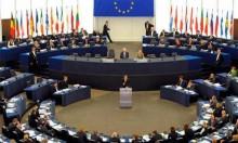 محادثات أوروبية للتوافق بشأن الضربات على سورية