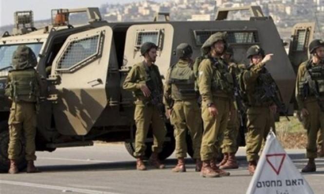 الاحتلال يَحْرم طفلا فلسطينيا من عينه اليمنى