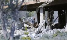 النظام يقصف في حمص ويجهّز لعملية على اليرموك والحجر الأسود