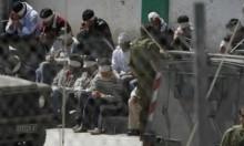 في يوم الأسير: 1800  أسير فلسطيني مريض بسجون الاحتلال