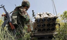 عميدرور: الحرب لا مفر منها إذا واصلت إيران بناء قوة في سورية