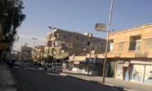 النظام السوري يبدأ بتهجير أهالي الضمير بالقلمون الشرقي
