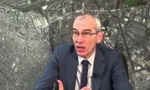 إسرائيل تمنع رئيس بلدية فرنسية من دخول الضفة الغربية