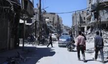 سورية: محققو الأسلحة الكيميائية يدخلون دوما بعد تفجير ملغمتين