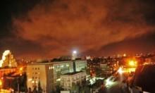 النظام يؤكد ثم ينفي: هجوم صاروخي على معسكرات سورية