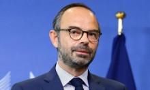 """رئيس وزراء فرنسا: عدونا """"داعش"""" ولا نية لإسقاط نظام الأسد"""