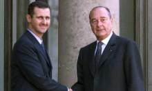 """ماكرون يسعى لتجريد الأسد من وسام """"جوقة الشرف"""""""