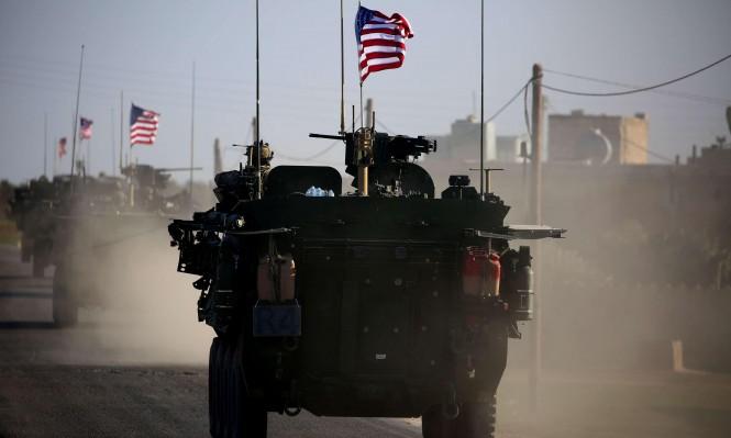 صحيفة: ترامب يتطلع لاستبدال قوات بلاده بسورية بجيوش عربية