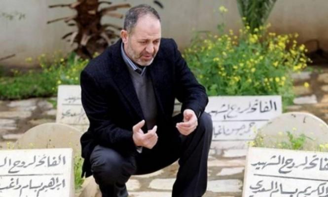 محكمة الاحتلال تؤجل محاكمة الشيخ بسام السعدي