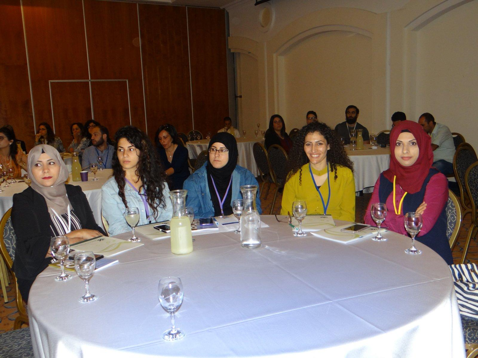 مؤتمر جمعية الجليل: تسليط الضوء على إمكانيات التنمية