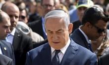 نتنياهو وليبرمان يكرران: إسرائيل تدافع عن وجودها
