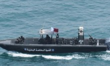 قطر تشارك بتدريب درع الجزيرة العسكري بالسعودية