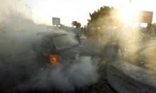 نجاة رئيس أركان قوات حفتر من محاولة اغتيال في بنغازي