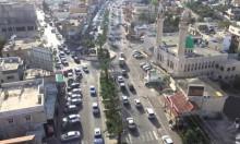 باقة: إضراب ضد قرار البلدية منح الشرطة مركزا بديلا