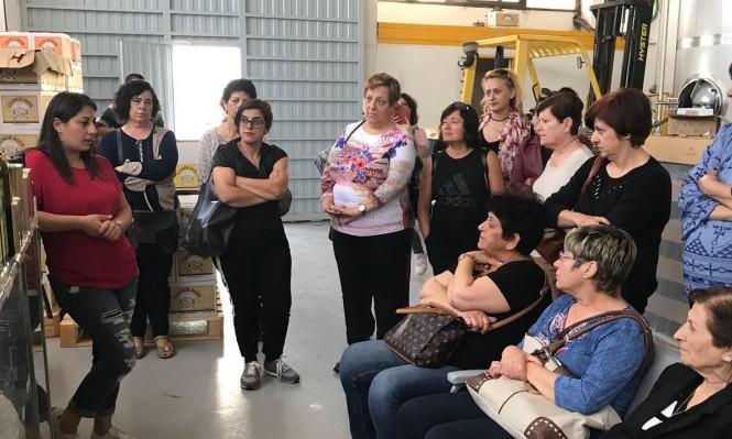فعاليات متنوعة لوحدة النهوض بمكانة المرأة في بلدية شفاعمرو
