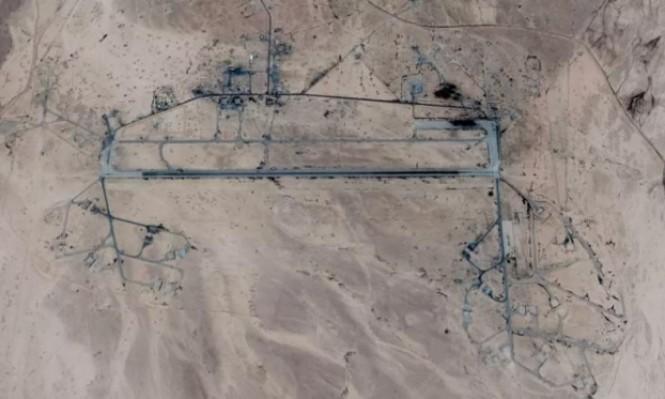 الهجوم على T4 استهدف مضادات للطائرات ومخزن طائرات مسيرة
