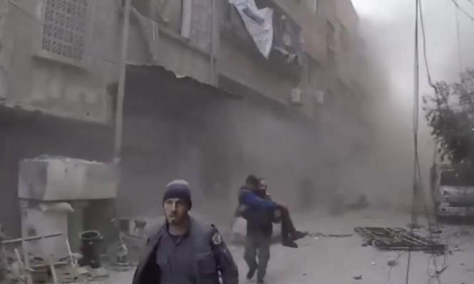 لجنة دولية: فظائع تفوق الوصف بحقّ السوريين بالسنوات الأخيرة