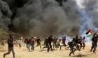 البرلمان الأوروبي يدين قتل المتظاهرين بغزة ويدعو لكسر الحصار