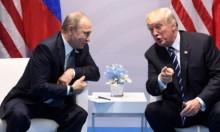 الضربة العسكرية للنظام.. نقاشات إدارة ترامب وغياب إستراتيجية أميركية