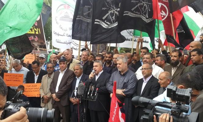 حماس تثمن مقاطعة الجبهة الشعبية لدورة المجلس الوطني