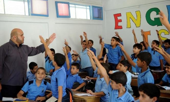 التربية تفند المزاعم الإسرائيلية بوقف أوروبا دعمها للتعليم الفلسطيني