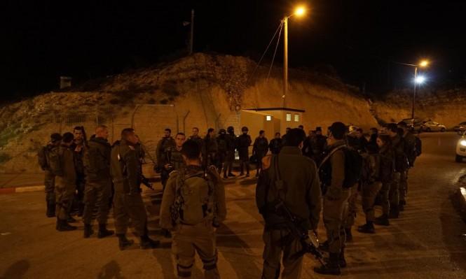 خلل فني يتسبب باستدعاء الاحتياط بالجيش الإسرائيلي
