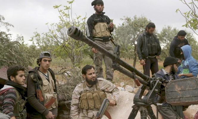 """النظام """"يتوعد"""" داعش باليرموك وروسيا تضغط على المعارضة بالقلمون"""