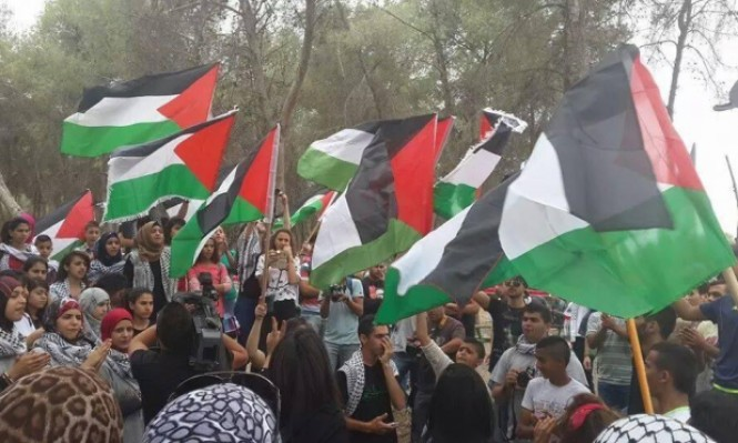 إنهاء التحضيرات لمسيرة العودة الـ21 لقرية عتليت المهجرة