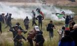 4 شهداء ونحو 500 جريح بقطاع غزة