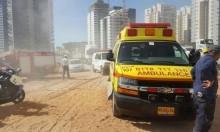 مصرع شخص سقط من الطابق 19 في بناية بوسط البلاد