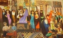 حلقة دراسية: الإبداع العربي بين خطاب الهوية وثقافة النقد | باقة الغربية