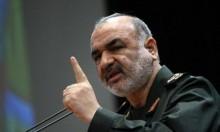 مسؤول إيراني لإسرائيل: قواعدكم بمرمى صواريخنا وأصابعنا على الزناد