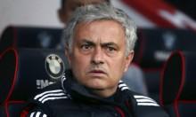 مورينيو يخطط للتعاقد مع حارس مرمى برشلونة