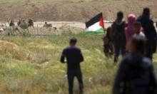 الاحتلال يستنفر تحسبًا لفعاليات مسيرة العودة الكبرى بغزة