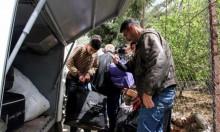 بلدات لبنانية تطرد اللاجئين السوريين