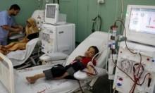 غزة: الأدوية والمستلزمات الطبية في مستوى حرج