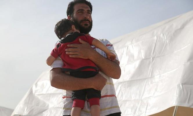 مهجرون من الغوطة الشرقية: نعجز عن وصف المأساة