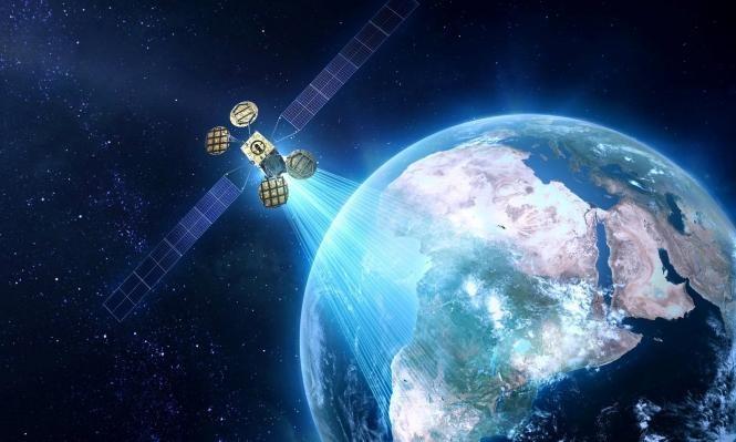 """""""الأرض الآن"""": خطة لتغطية فيديو مباشر للكوكب"""