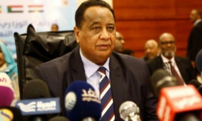 إقالة وزير الخارجية السوداني بسبب كشف عدم دفع رواتب دبلوماسيين