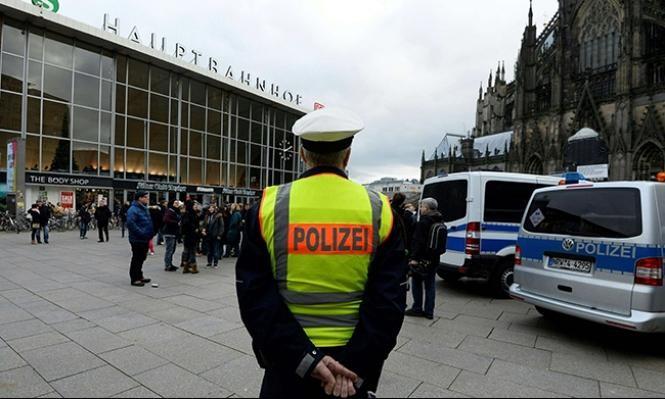 إبطال مفعول قنبلة تزن 500 كيلوغرام وسط برلين