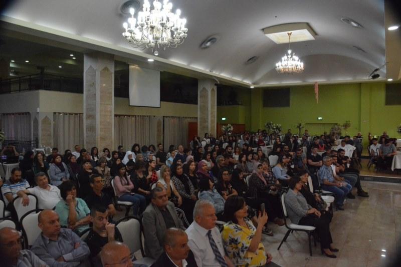 شفاعمرو: منح للطلاب الجامعيين من البلدية بقيمة 2 مليون شيكل